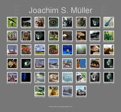 © Joachim S. Müller