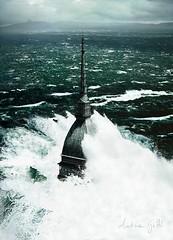 Mole Antonelliana Tsunami