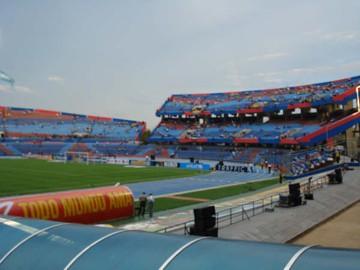 Estadio de Maracaibo