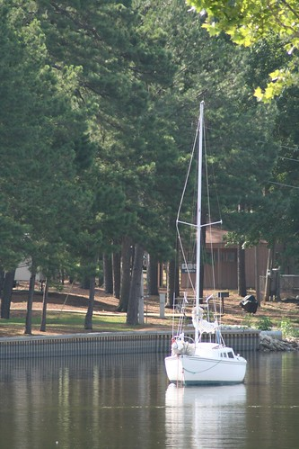 sailboat mississippi brandon reservoir