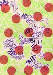 Between Thoughts (jdyf333) Tags: trip art visions weed outsiderart arte outsider acid dream jazz 420 lsd meme pot doodle tripper dreams ecstasy peyote doodles trippy psychedelic marijuana bliss caffeine lightshow magicmushrooms blunt herb cannabis reefermadness trance enchanted psilocybin highart tripping ayahuasca acidtrip mescaline dmt hallucinations lysergic nitrousoxide artcafe lysergicaciddiethylamide blunts psychedelicart hydergine cannabissativa tripart berkeleycalifornia sacredsacrament artoutsider lightshows bluesunshine cannabisindica stonerart psychedelicmusic lsdart jdyf333 psychedelicyberepidemic purplebarrel memeray psychedelicillustration psilocybeaztecorum entheogasm tokemeister hallucinographic hallucinographicdesign dimethyltrptamine hybridcannabis clearlightlsd blotterlsd davividrose gelatinpyramidlsd