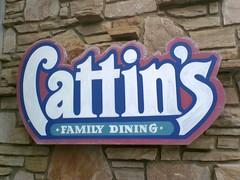 Cattin's
