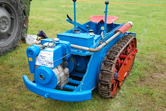 Ransomes (Lets Bike It (Howard D Mattinson in Canonbie)) Tags: scotland stock stockphoto stockphotography dumfriesshire ransomes canonbie stockfoto ransomeblue hdmattinson howarddmattinson