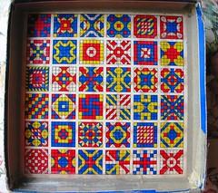 quilt cubes 1