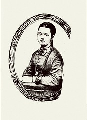 Fanny  Gilmore