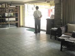 Elicon House lobby