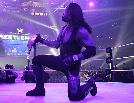 images of undertaker. Undertaker