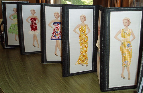 30's prints project