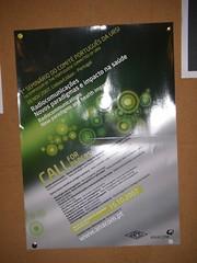 Seminário ''Radiocomunicações - Novos paradigmas e impacto na saúde''