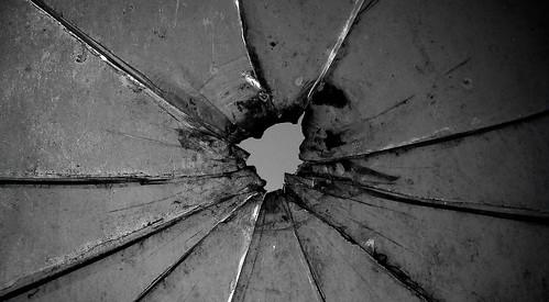Bullet Hole 1989
