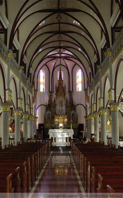 玫瑰聖母主教座堂-0003