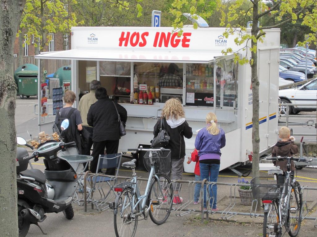 Hos Inge