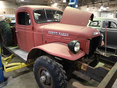 1938 Dodge Power wagon (Precision Car Restorations) Tags: classic truck 1938 dodge precision powerwagon restorations