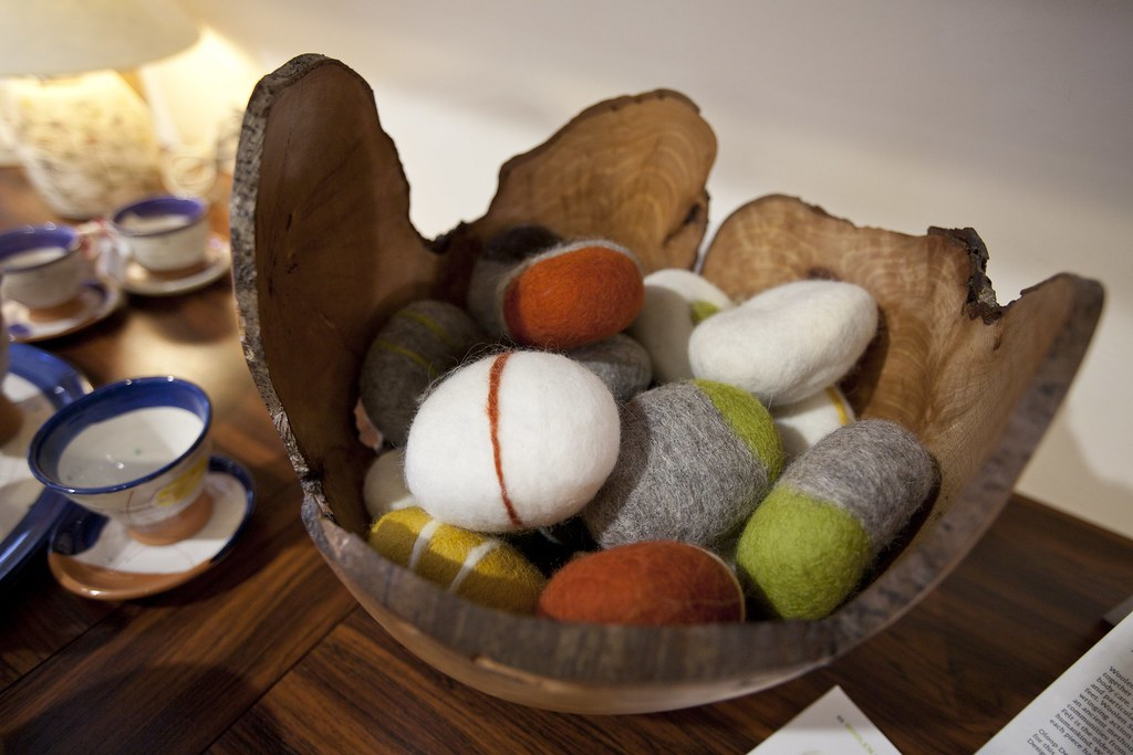 Oloop soaps in an incredible one piece wooden bowl