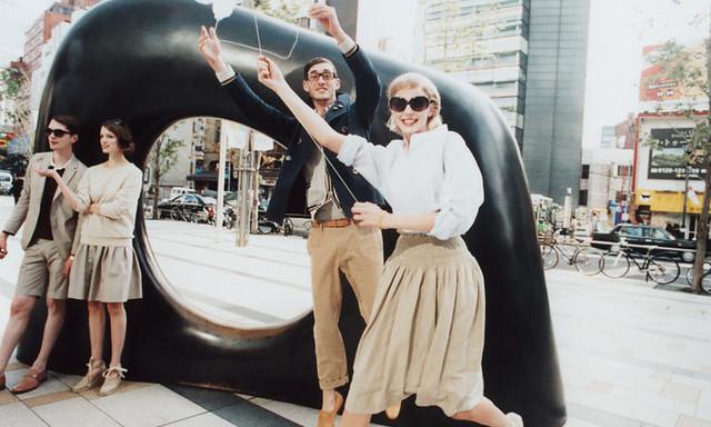Mathias Bilien3020_SS11_Tokyo_beautiful people(Official)