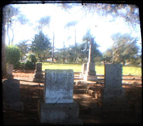 El Carmelo Cemetery, Pacific Grove, CA