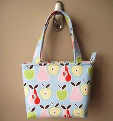 Quick Zip Lunch Bag