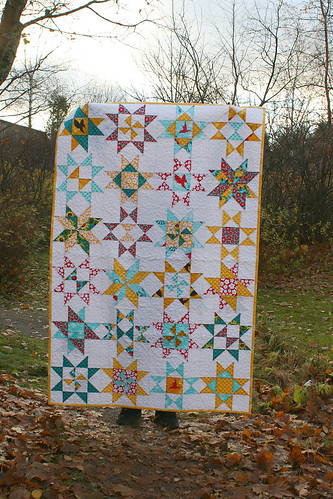 Star Bright Quilt