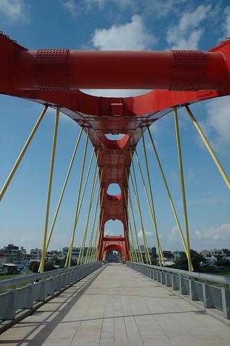 北港觀光大橋