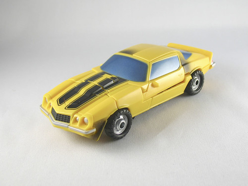 Transformers Movie Bumblebee (alt mode)
