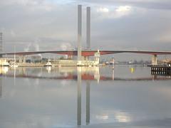 Bolte Bridge Melbourne Australia