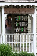 Estelle reading up on Intercourse Information (azz) Tags: honeymoon intercourse information