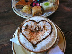 I LOVE...coffee (Lanamaniac) Tags: city travel urban stilllife art history love home coffee mystery dessert photography photo yummy cafe europe flickr yum personal russia moscow gorgeous tasty best historic sugar eat snack taste eastern cappucino ussr    mockba  macromondays theperfectphotographer llovemypics lanamaniac easterneuropetraveling lanamaniacphotography