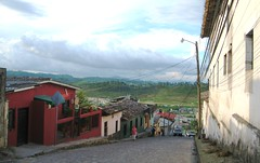 Santa Rosa de Copan 034