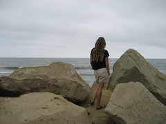 Me in Seacliff