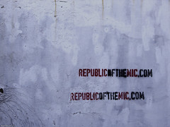 Republicofthemic.com