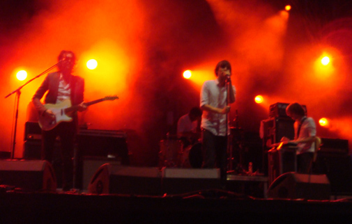Phoenix Live Summercase 2007