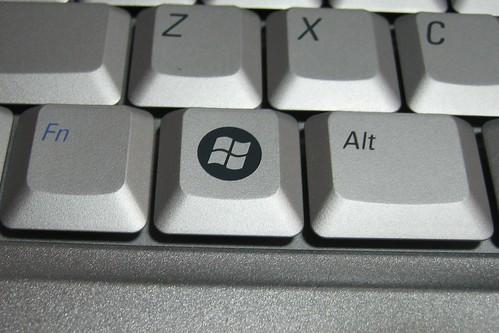 Dell 1420N with Ubuntu Keyboard