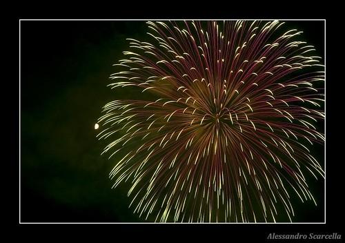 Fireworks - San Giovanni - Firenze - DSC_9811