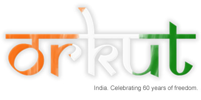 Orkut-Doodle: India