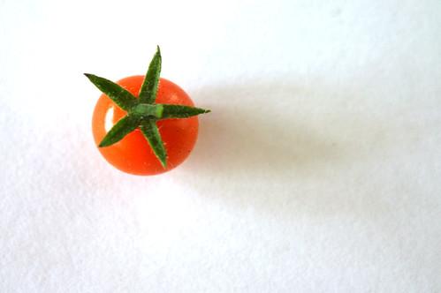 Teensy tomato