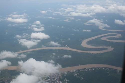 Sungai Rejang