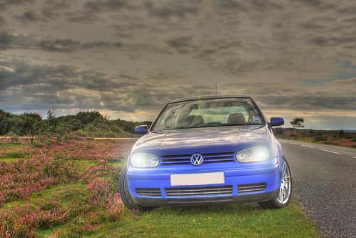 Golf MK4 Xenon HDR da johnnywiggla.