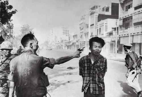 Viet Cong Guerrila pic 1