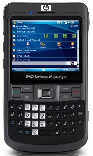 hp-ipaq-910-914 smartphone