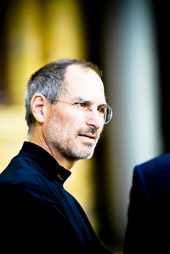 Steve Jobs Obituary | Social Media Blog