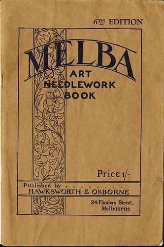 Melba cover