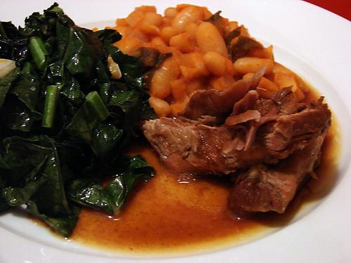 Dinner:  September 27, 2007