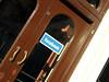 The Illicit Still during renovation (bdcunni) Tags: door bar still pub edinburgh drink facebook tollcross illicit illicitstill bestbar bestpub