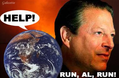 Help Us, Al!