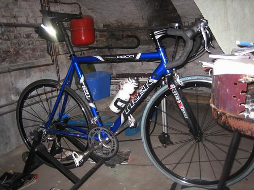 fa5f0ac9d24 Trek 2200 58cm Blue - BikeRadar Forum