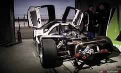 Pitbox.. (Luuk van Kaathoven) Tags: dutch slam engine turbo subaru boxer tt 20 van gt fm circuit supercar challenge assen saker luuk luukvankaathovennl kaathoven