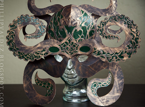 Octopus Mask-full