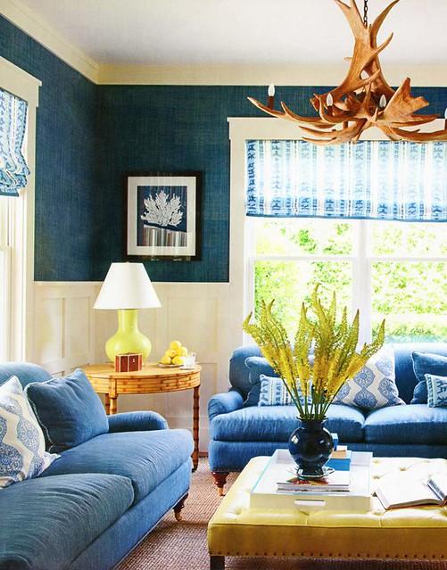 Перетяжка мягкой мебели - обновленный интерьер