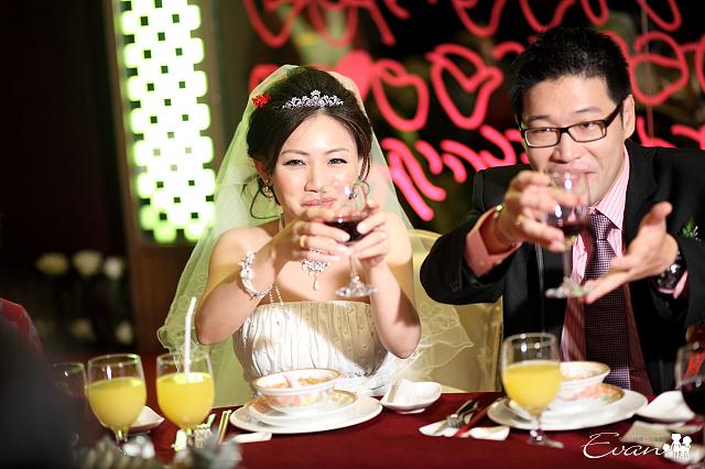 佩雲+育澤 婚禮宴客婚禮紀錄_062