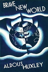 Brave New World performed by Evergreen High School Theatre Dept